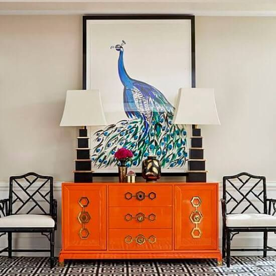 Cómo darle un toque oriental a la decoración de tu casa (I)