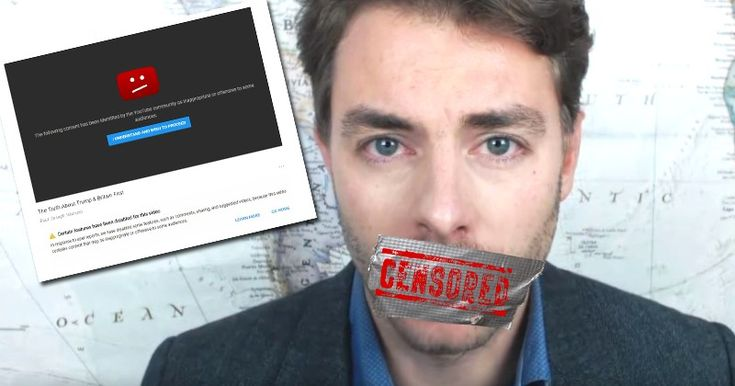 YouTube Censors Viral Video Critical of Radical Islam