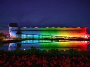 Científico cristiano explicó significado real del arcoíris