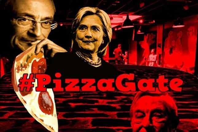If you want to bury your head in the sand and not deal with this, don't watch. This is the biggest worldwide #coverup ever! #Satanic pedophilia, murder and #childtrafficking in #Washington DC and other places around the world! Make sure you share this to everyone you possibly can. #PizzaGate #PizzaGateCoverUp #DCPedophiles #Pedophilia #Satan #satanist