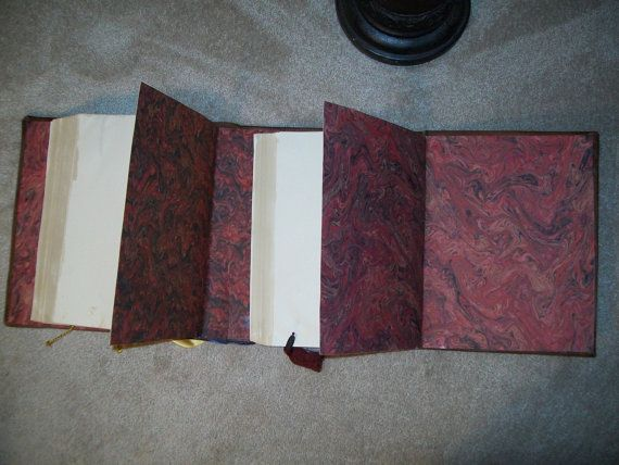 Practical Magic Spell Book by FaerieMakers on Etsy