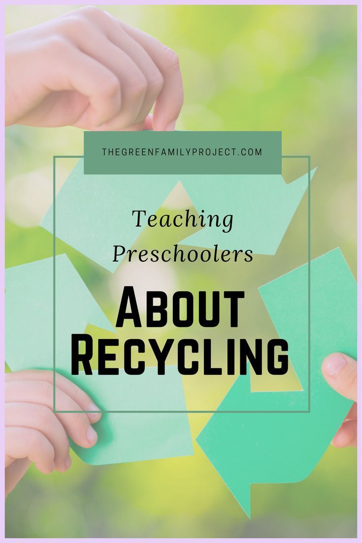 267 best Earth Day & Recycling Theme- Weekly Home Preschool images ...