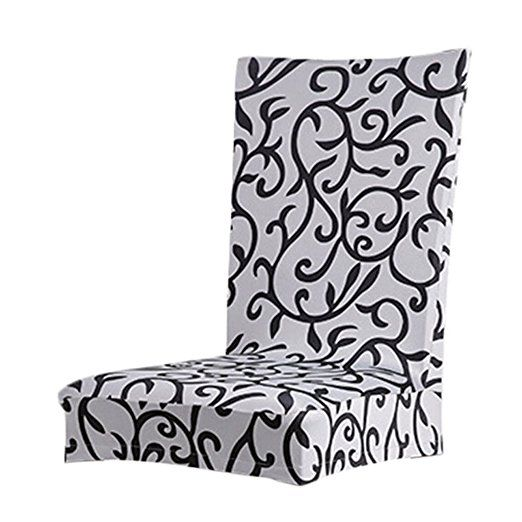 14 Best Fundas Sillas Images On Pinterest Chair Covers