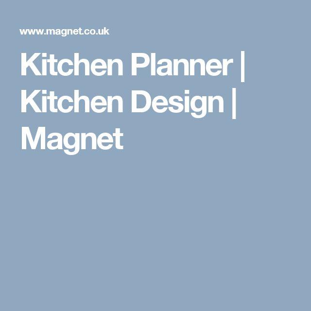 Best Kitchen Planner Kitchen Design Magnet