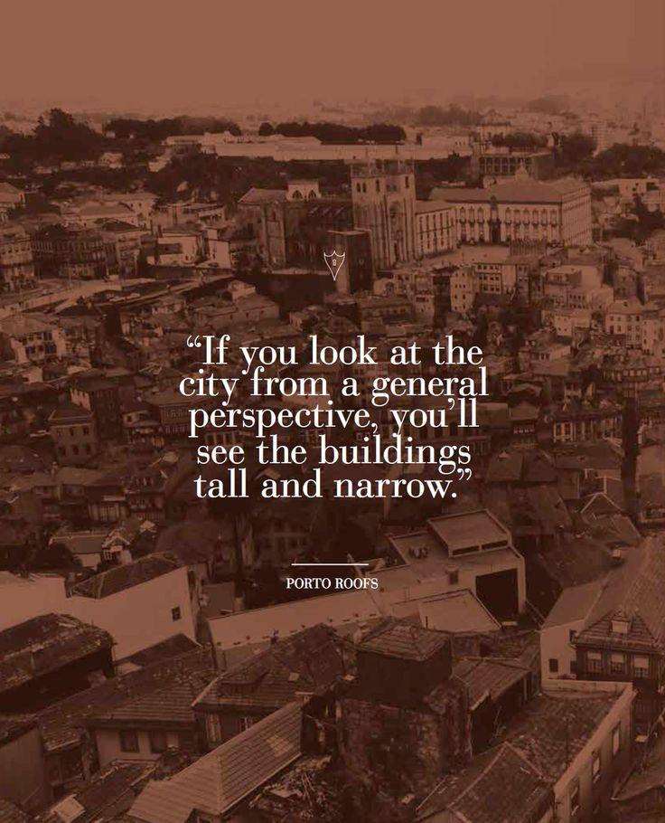 Porto Roofs | Inspiration