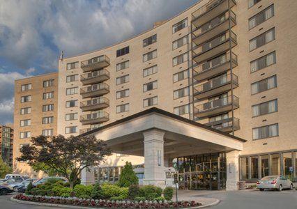 Arlington VA Hotels, Clarion Collection Hotel Arlington Court Suites
