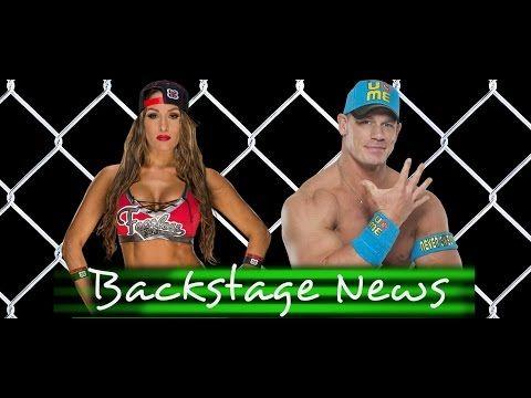Major WWE Backstage News Updates On WWE's Nikki Bella and John Cena - Shocking News EXPOSED! - http://positivelifemagazine.com/major-wwe-backstage-news-updates-on-wwes-nikki-bella-and-john-cena-shocking-news-exposed/