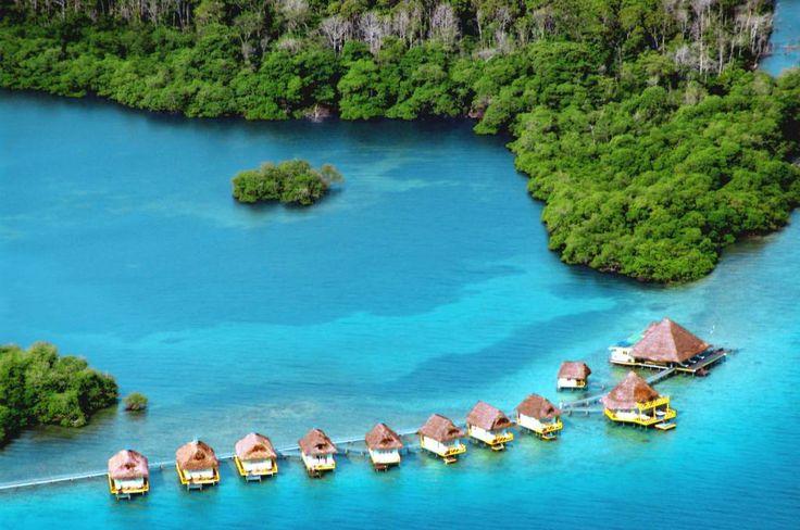 Entre os destinos estão Tailândia, Polinésia, Camboja, Fiji, Malásia, Ilhas Maurício e Vietnã. Conheça os 15 tops hotéis flutuantes no mundo!