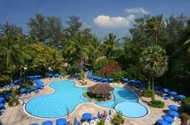 Thailand - Phuket - Holiday Inn Resort Phuket 4*+