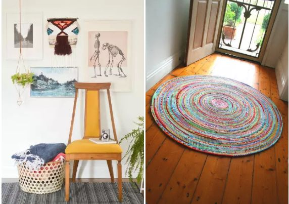 21 Cheap And Easy Decorating Tricks For Renters | Home decor tips from top designers | Page 14