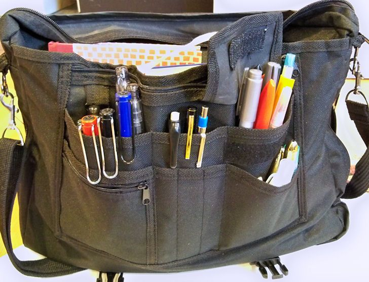 Hudson Valley Sketches A K Inside My Sketching Bag