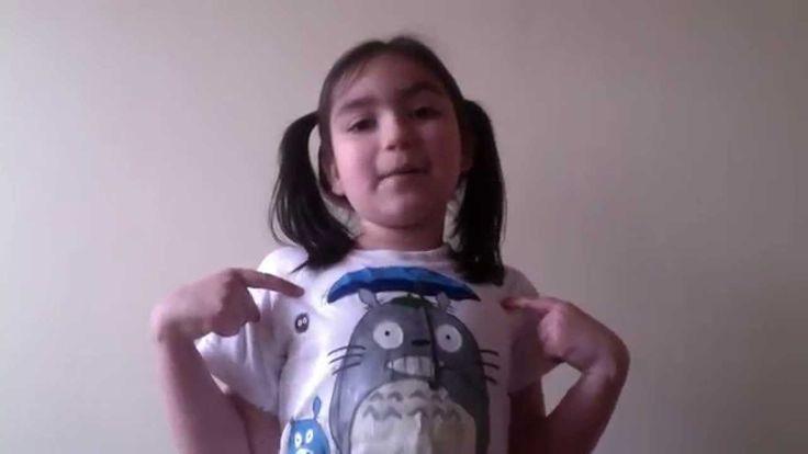 Movie Review: Mi vecino Totoro