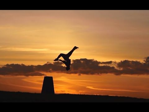 PEOPLE ARE AWESOME 2016 ⬤ Best parkour and freerunning ⬤  HD| #4