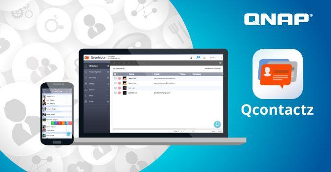 techanthologyQNAP® Systems, Inc. ha presentato in questi giorni, la versione beta di Qcontactz, una app che consente agli utenti di archiviare in modo sicuro un numero quasi illimitato di contatti nei relativi QNAP NAS. Grazie alla capacità di importare, gestire e individuare rapidamente le informazioni di contatto, Qcontactz è il metodo ideale per archiviare importanti risorse di rete personale e aziendale. #QNAP #NAS #backup #storage #privatecloud #DataProctection…