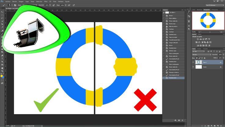 """En este vídeo os mostraré como pintar una imagen hasta los bordes de la misma, es decir sin salirse de la línea. Aprenderás a usar la herramienta """"Bloquear Píxeles Transparentes"""" que nos ofrece Photoshop.  Si os gusta no olvidéis un like ya que me ayuda mucho ;)  ● ÚnEtE a Mi AvEnTuRa CrEaTiVa eN:  ● MI WEB:  http://bit.ly/JMworld"""