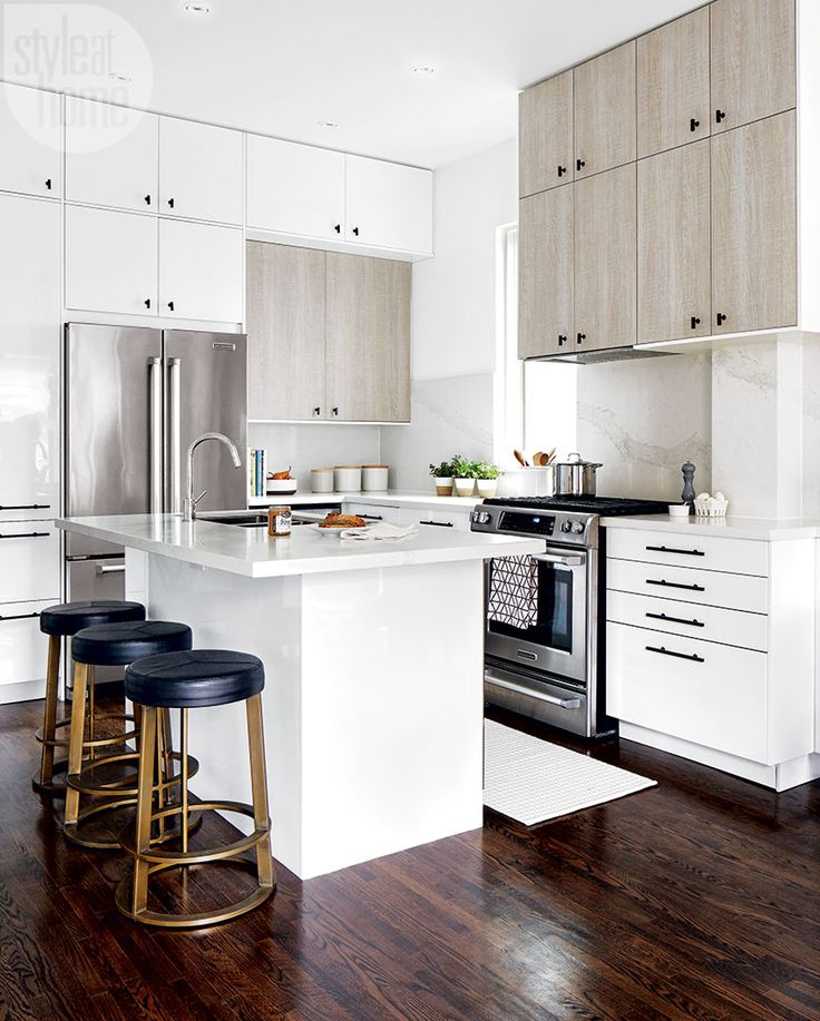 Shallow Open Pantry Shelves In Kitchen: 1000+ Ideas About Whitewash Cabinets On Pinterest