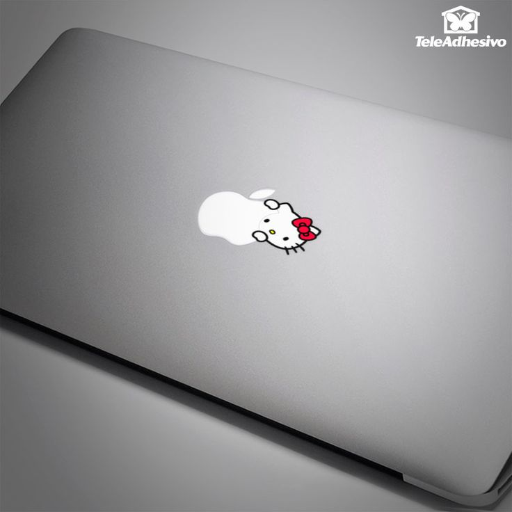 Pegatina Hello Kitty 2