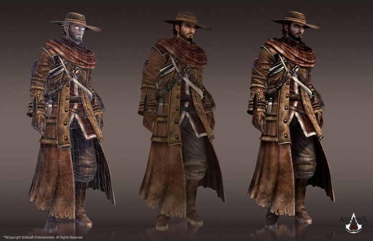 Sharpshooter - The Assassin's Creed Wiki - Assassin's Creed, Assassin's Creed II, Assassin's Creed: Brotherhood, Assassin's Creed: Revelations, walkthroughs and more!