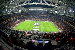 Galatasaray - Juventus