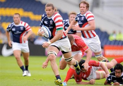 This week USA Rugby announced that North America's first ever professional rugby union league will be launched next year in April 2016.