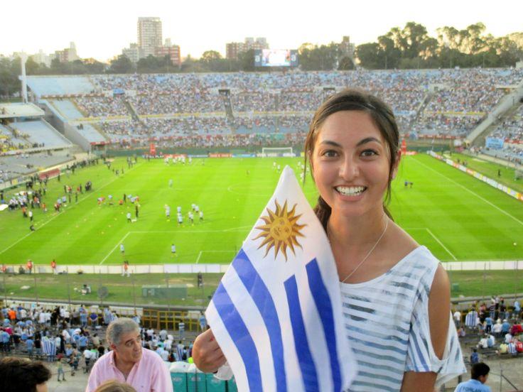 What Does a Week in Uruguay Look Like? •      International Student Exchange Programs