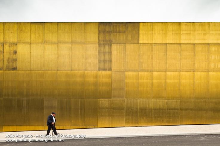 Platform for Arts and Creativity in Guimaraes by Pitagoras Arquitectos / Joao Morgado - Architectural Photography