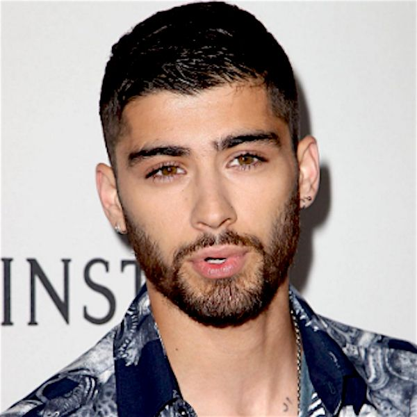 Zayn Malik Steps Out Solo For A Good Cause - http://oceanup.com/2016/06/10/zayn-malik-steps-out-solo-for-a-good-cause/