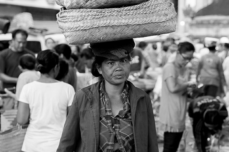 Buruh Angkut Perempuan