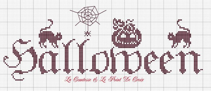 Lacomtesse & lepointdecroix: free patterns
