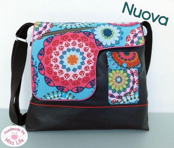 Ebook+Nuova++von+Handmade+by+Miss+Lilu+auf+DaWanda.com