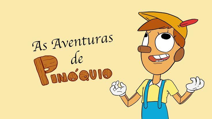 As aventuras de Pinóquio >> https://www.tediado.com.br/07/as-aventuras-de-pinoquio/