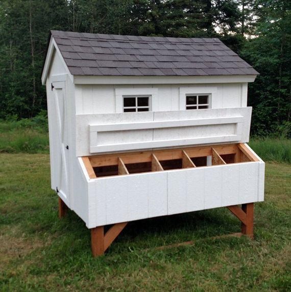Best 20 backyard chicken coop plans ideas on pinterest for Backyard chicken coop plans