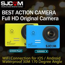 SJCAM SJ5000 Plus 16MP 60fps & SJ5000X WiFi 4K 24fps 2K30fps Record Gyro Sports DV Diving 30m Waterproof Action Camera     Tag a friend who would love this!     FREE Shipping Worldwide     #ElectronicsStore     Get it here ---> http://www.alielectronicsstore.com/products/sjcam-sj5000-plus-16mp-60fps-sj5000x-wifi-4k-24fps-2k30fps-record-gyro-sports-dv-diving-30m-waterproof-action-camera/