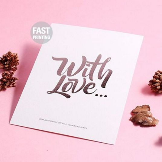 With Love ❤ invitations #wedding #weddinginvitation #weddingstationery #savethedate #rsvp #weddinginvitations #stationery #stationary #weddinginspiration #weddingideas #weddings #invites #bridetobe #fastprinting #surryhills #sydney #melbourne #newyork #london #graphicdesign #graphicdesigner #graphics #design