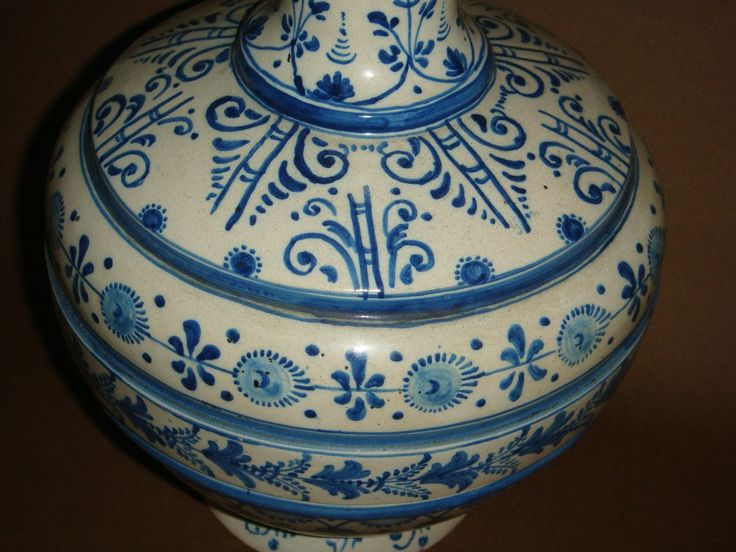 51 best ceramics and porcelain images on pinterest china for Ceramica talavera madrid