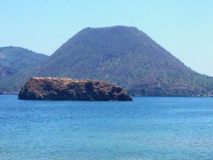 """""""Nanga nesa beach"""".......@flores island....."""
