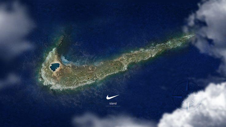 Nike Island