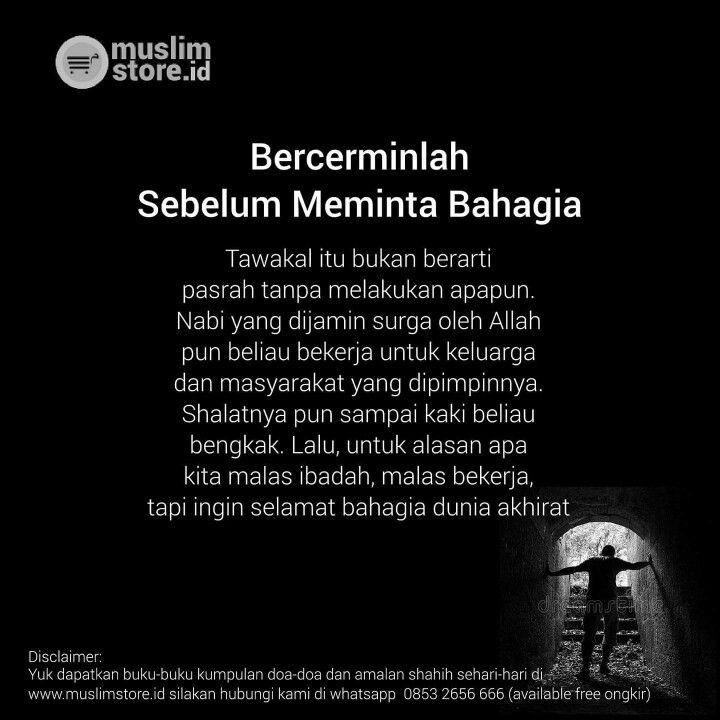 Nampol Bgt Nih Quote Dengan Gambar Islamic Quotes Kutipan