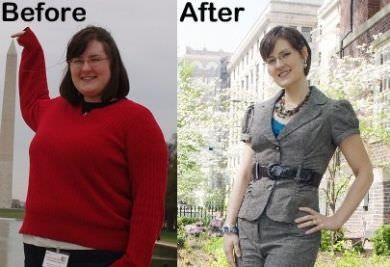 Sarah Lost 115 Pounds and Gained a New Life! via @SparkPeople