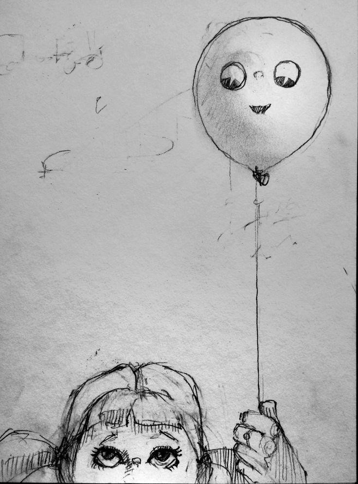 lecirquebrutale:  The Balloon  Nessuno può trattare le persone come fossero aria.