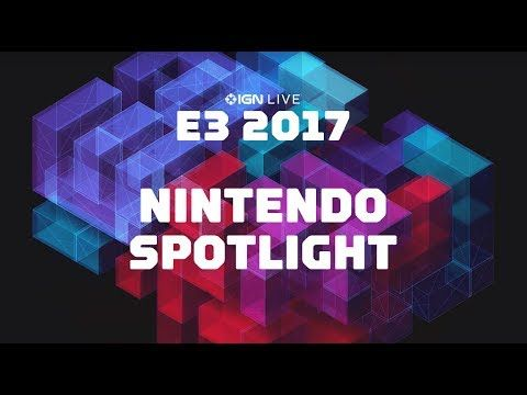 FarCry 5 Gamer  #E3 2017: #Nintendo #Spotlight & #Exclusive #Interviews - #IGN #LIVE   Join #IGN #live from the showfloor the #2017 Electronic Entertainment Expo at the Los Angeles Convention Center with pre and post conference coverage, #exclusive #interviews and hands on demos of newly announcent titles and up to the minute news stories. Save the date and stay tuned!  The stream runs from 8:30am to 2pm PT.  Times and games are subject to change  08:30a #Nintendo Pre-Show 09