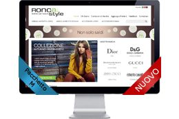 Grafica Negozio eBay per Ronca http://www.futureshopping.it/ads/