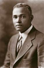 St. Elmo Brady - the first African American to obtain a Ph.D. degree in chemistry in the United States received a Bachelor's degree from Fisk University in 1908 at the age of 24.