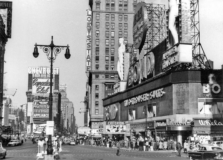 UCI Cinemas New York City Center: Filme inesquecível