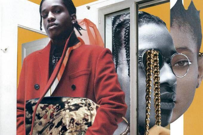 Você sabe de onde vem o affair entre o hip-hop e a moda?