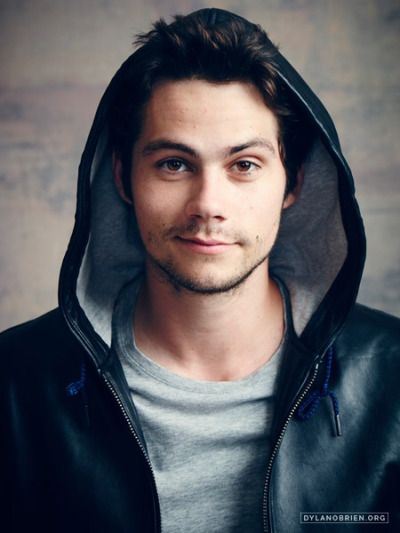 Dylan O´Brien - Demi Magazine Sept. 2015 (this one is little bit different from earlier - it´s with a smile)