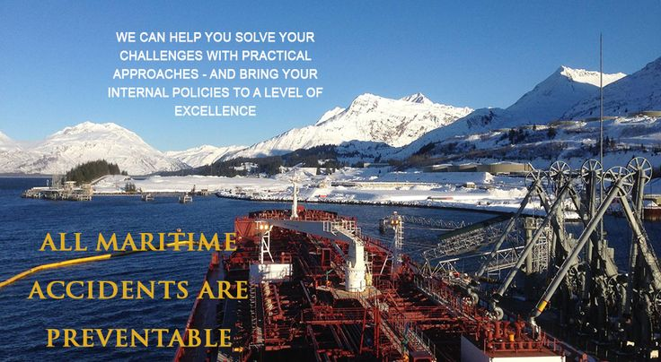Maritime Consulting and Expert Witness Services