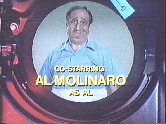 Al Molinaro, 96, American actor (Happy Days, Joanie Loves Chachi, The Odd Couple)