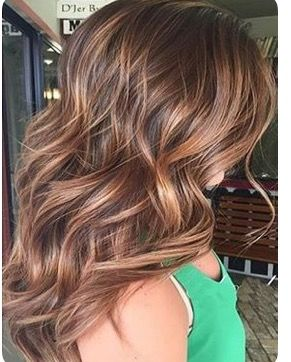 Summer Hair Colors And Highlights