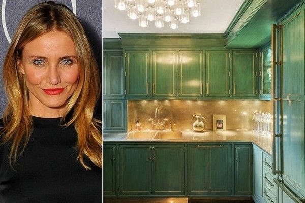 The newlywed actress is saying goodbye to her single girl apartment for a cool $4.25 million.